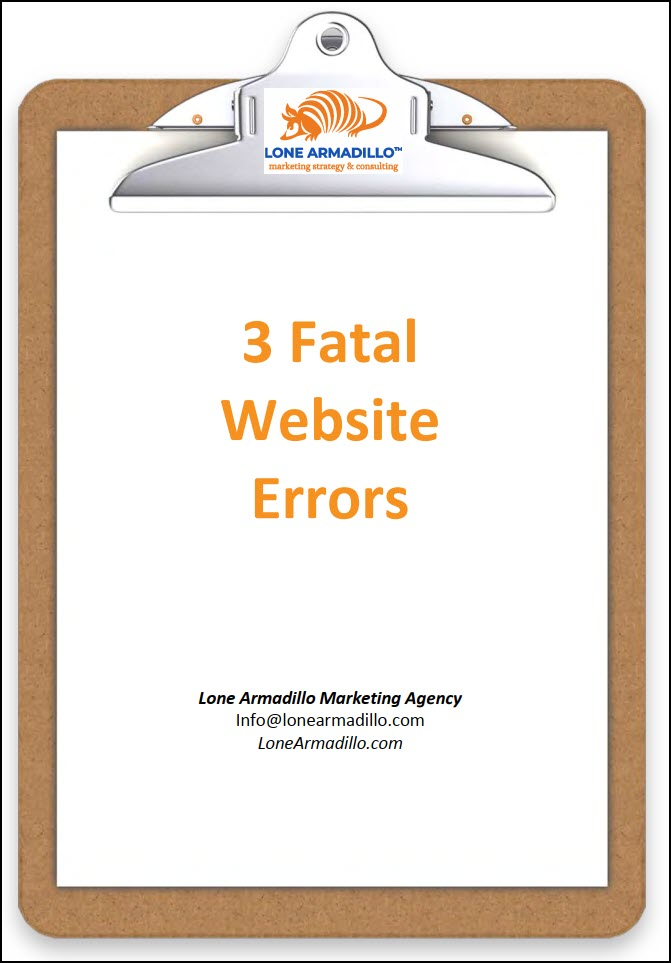 0219c3FWE - 3 Fatal Website Errors - Clipboard
