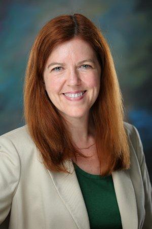 Lynne McNamee, President