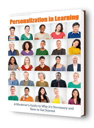Personalization in Learning ebook cover