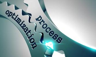 Process Optimization on the Mechanism of Metal Gears
